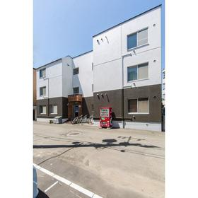 北海道札幌市豊平区中の島一条3 中の島 賃貸・部屋探し情報 物件詳細