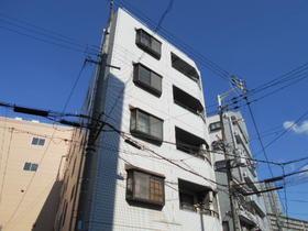 地下鉄谷町線/天神橋筋六丁目 3階/5階建 築32年