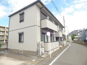 JR中央線/日野 2階/2階建 築17年