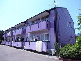 JR東海道本線/共和 2階/2階建 築34年