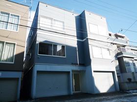 地下鉄東西線/東札幌 1階/2階建 築25年