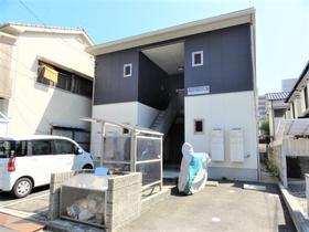 広島電鉄江波線/舟入南 2階/2階建 築16年