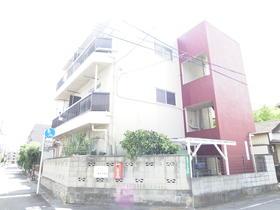 JR京浜東北線/蕨 3階/3階建 築40年