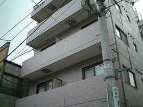 JR山手線/恵比寿 5階/6階建 築22年