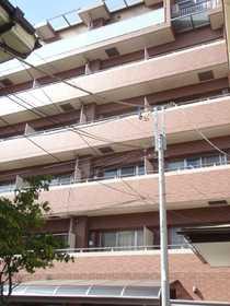 JR山手線/池袋 5階/6階建 築16年