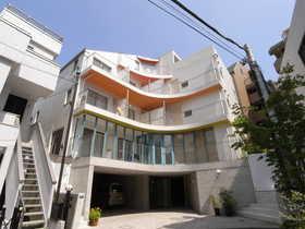 JR山手線/恵比寿 1階/4階建 築15年