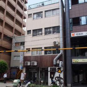 地下鉄長堀鶴見緑地線/京橋 4階/4階建 築48年