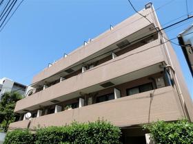 都営大江戸線/落合南長崎 2階/4階建 築23年