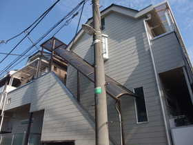 西武池袋線/江古田 1階/2階建 築32年