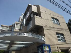 都営大江戸線/新江古田 1階/4階建 築31年