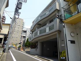 東急池上線/戸越銀座 3階/4階建 築32年