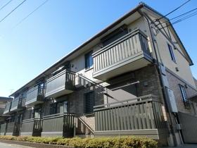 東京メトロ有楽町線/平和台 2階/2階建 築16年