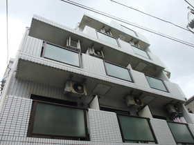 西武池袋線/石神井公園 4階/5階建 築31年