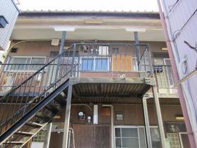 JR京浜東北線/蕨 2階/2階建 築43年