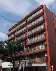 都営大江戸線/新江古田 6階/7階建 築47年