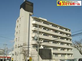 地下鉄鶴舞線/原 7階/7階建 築31年