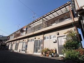 近鉄大阪線/近鉄下田 1-2階/2階建 築46年