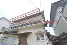 JR吉備線/備前三門 2階建 築44年