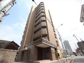 JR中央本線/大曽根 2階/10階建 築14年