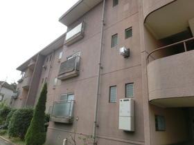 東京メトロ丸ノ内線/方南町 3階/3階建 築41年