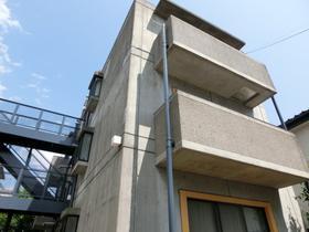 西武池袋線/江古田 1階/3階建 築31年