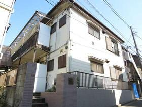 東京メトロ丸ノ内線/方南町 2階/2階建 築39年