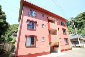 バス/山田バス停 3階/3階建 築55年