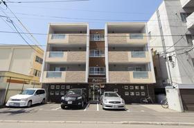 北海道札幌市白石区菊水三条5 菊水 賃貸・部屋探し情報 物件詳細