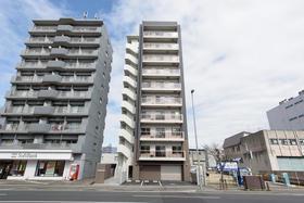 北海道札幌市東区北八条東8 東区役所前 賃貸・部屋探し情報 物件詳細