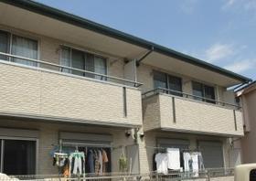 西武池袋線/桜台 2階/2階建 築15年