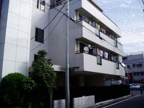 JR京浜東北線/赤羽 1階/3階建 築33年