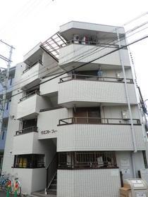 阪急千里線/下新庄 3階/4階建 築26年