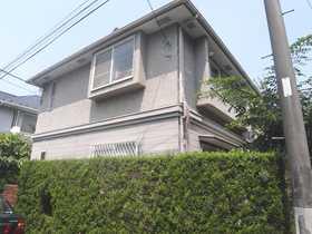 東急東横線/学芸大学 2階/2階建 築32年