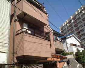 東京メトロ丸ノ内線/方南町 3階/3階建 築25年