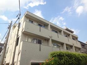 JR中央線/高円寺 3階/3階建 築11年