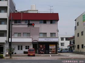 JR呉線/新広 3階/3階建 築46年