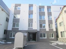 北海道札幌市豊平区中の島二条3 中の島 賃貸・部屋探し情報 物件詳細