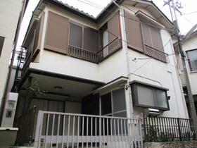 東京メトロ丸ノ内線/方南町 1-2階/2階建 築48年