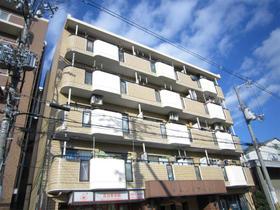 地下鉄今里筋線/清水 3階/5階建 築33年