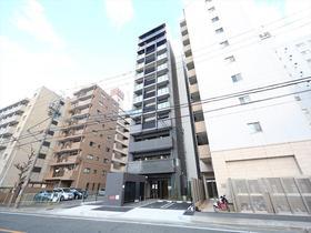 名鉄名古屋本線/金山 5階/12階建 築1年