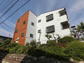 西武池袋線/富士見台 1階/3階建 築27年