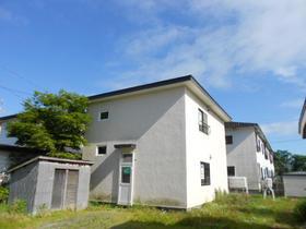 JR釧網本線/釧路 2階/2階建 築38年
