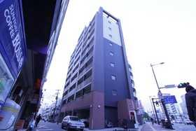 地下鉄七隈線/別府 7階/10階建 築15年