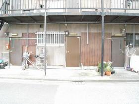 JR京浜東北線/蕨 1階/2階建 築51年