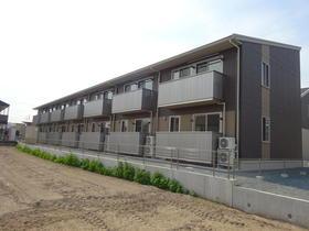 JR上越線/新前橋 1-2階/2階建 築2年