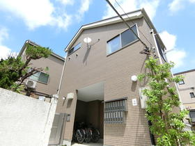 東京都新宿区西落合1 落合南長崎 賃貸・部屋探し情報 物件詳細