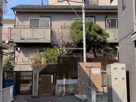 都営浅草線/戸越 2階/2階建 築18年