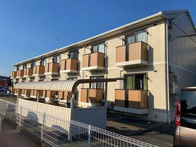 名鉄西尾線/西尾 2階/2階建 築22年