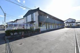 JR山陽本線/庭瀬 2階/2階建 築24年