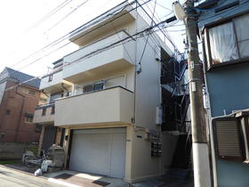東急大井町線/下神明 3階/3階建 築51年